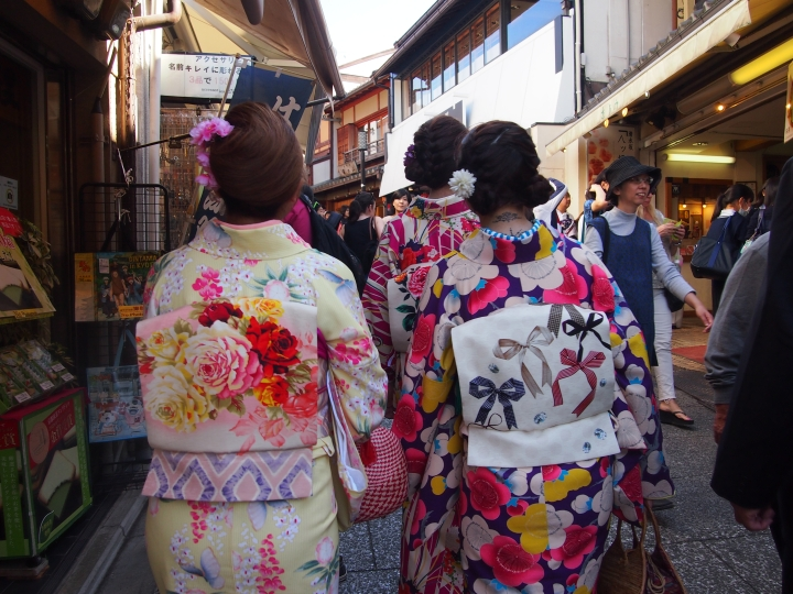 The Japanese Treasures of Kyoto