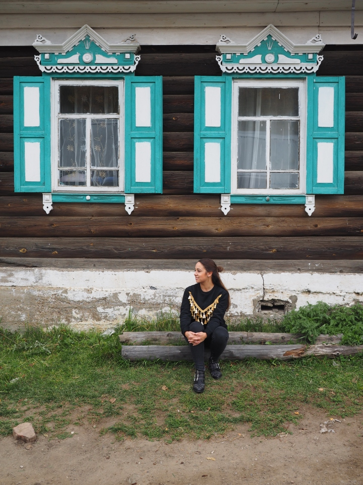 The TransMongolian Express part 4 – The Sights of Siberia
