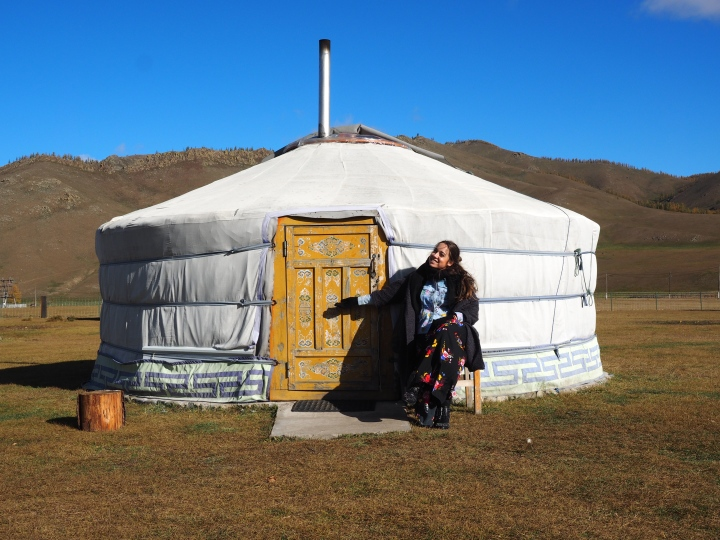 The TransMongolian Express – Part 6 – The Real Mongolian Experience!
