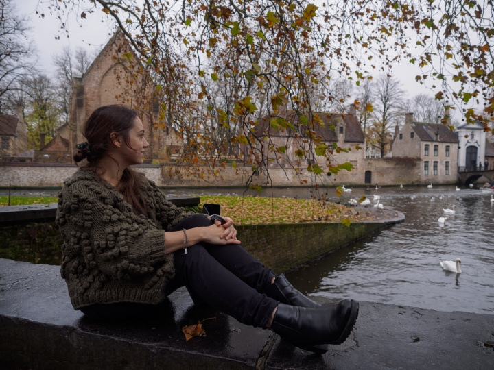 Enchanting Bruges, Belgium